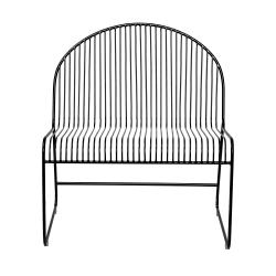 Friend Lounge Stuhl