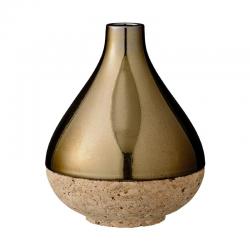 Keramik mit Kork Vase