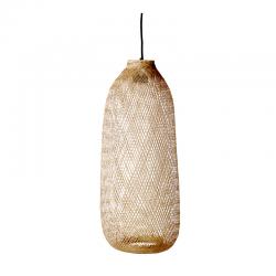 Bamboo Pendelleuchte