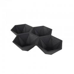 Zuiver - Hexagon Schale