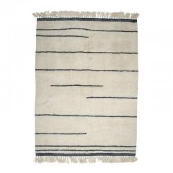 Wool Teppich