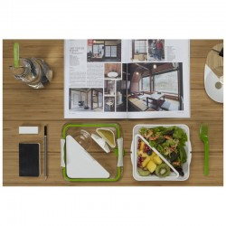 Black + Blum - Box Appetit