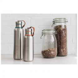 Insulated Water Bottle groß