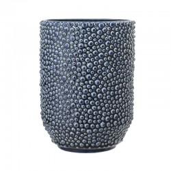 Bloomingville - Blue Vase
