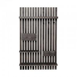ferm Living - Wooden Multi Shelf Wandregal