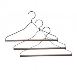 ferm Living - Coat Hanger Kleiderbügel 3er-Set