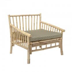 Bloomingville - Sole Lounge Stuhl