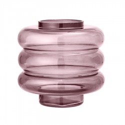 Bloomingville - Rose Glas Vase