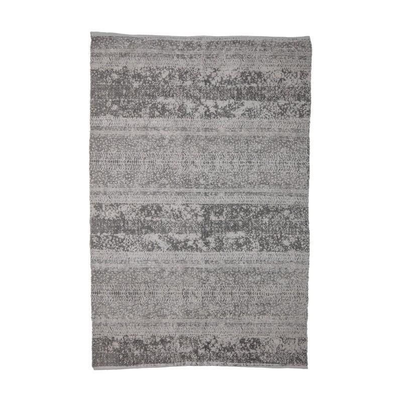 Bloomingville - Cotton Teppich