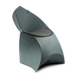 Flux Chair Pad Sitzkissen