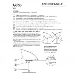Gliss 950 Drehstuhl