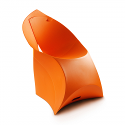 Flux Chair Stuhl