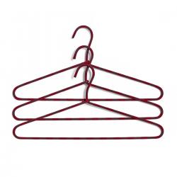 Cord Hanger Kleiderbügel 3er-Set