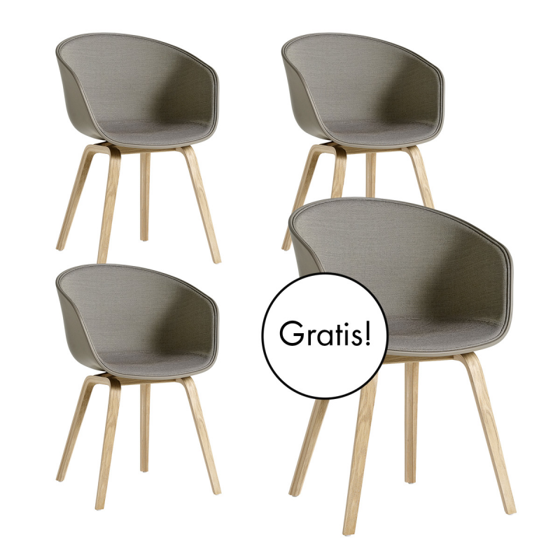 Hay About A Chair Aac 22 3 1 Angebot Mit Rabatt