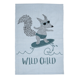 Wild Child Kinderteppich
