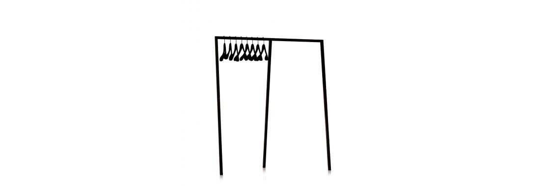 garderobenständer/